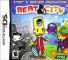 Rent Beat City for DS