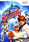 Rent All Star Karate for Wii