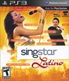 Rent Singstar Latino for PS3