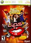 Rent Lips: Party Classics for Xbox 360