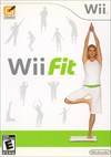 Rent Wii Fit for Wii