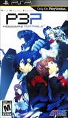 Rent Shin Megami Tensei: Persona 3 Portable for PSP Games