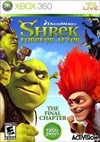 Rent Shrek: Forever After for Xbox 360