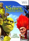 Rent Shrek: Forever After for Wii