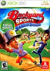Rent Backyard Sports Sandlot Sluggers for Xbox 360