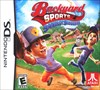 Rent Backyard Sports Sandlot Sluggers for DS