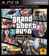 Buy Grand Theft Auto: Episodes from Liberty City for PS3