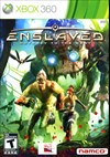 Rent Enslaved: Odyssey to the West for Xbox 360
