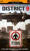Rent District 9 for PSP Movies