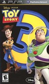 Rent Toy Story 3 for PSP Games