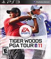 Rent Tiger Woods PGA Tour 11 for PS3