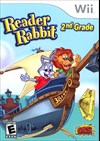 Rent Reader Rabbit Second Grade for Wii