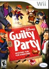 Rent Guilty Party for Wii