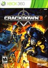 Rent Crackdown 2 for Xbox 360