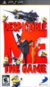 Rent Despicable Me for PSP Games