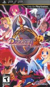 Rent Disgaea Infinite for PSP Games