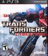 Rent Transformers: War for Cybertron for PS3