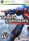 Rent Transformers: War for Cybertron for Xbox 360