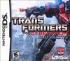 Rent Transformers: War for Cybertron - Autobots for DS