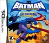 Rent Batman: The Brave and the Bold for DS