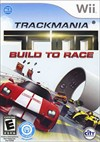 Rent Trackmania: Build to Race for Wii