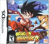 Rent Dragon Ball: Origins 2 for DS