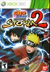 Rent Naruto Shippuden: Ultimate Ninja Storm 2 for Xbox 360