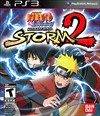 Rent Naruto Shippuden: Ultimate Ninja Storm 2 for PS3
