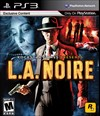 Rent L.A. Noire for PS3