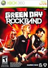 Rent Green Day: Rock Band for Xbox 360