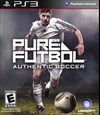 Rent Pure Futbol for PS3