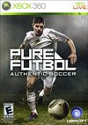 Rent Pure Futbol for Xbox 360