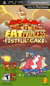 Rent Fat Princess: Fistful of Cake for PSP Games