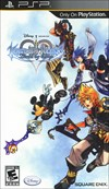Rent Kingdom Hearts: Birth by Sleep for PSP Games
