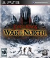 Buy Lord of the Rings: War in the North for PS3