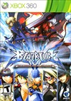 Rent BlazBlue: Continuum Shift for Xbox 360
