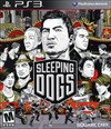 Rent Sleeping Dogs for PS3