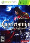 Rent Castlevania: Lords of Shadow for Xbox 360