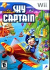 Rent Kid Adventures: Sky Captain for Wii