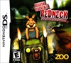 Rent Calvin Tucker's Redneck: Farm Animals Racing Tournament for DS