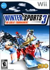 Rent Winter Sports 3: The Great Tournament for Wii