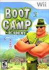 Rent Boot Camp Academy for Wii