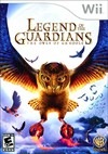 Rent Legend of the Guardians: The Owls of Ga'Hoole for Wii