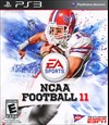Rent NCAA Football 11 for PS3
