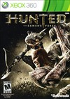 Rent Hunted: The Demon's Forge for Xbox 360