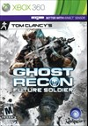 Rent Tom Clancy's Ghost Recon: Future Soldier for Xbox 360