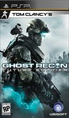 Rent Tom Clancy's Ghost Recon: Future Soldier (Cancelled) for PSP Games