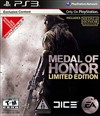 Buy Medal of Honor for PS3