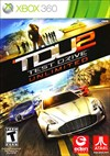 Rent Test Drive Unlimited 2 for Xbox 360