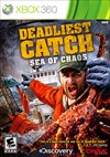 Rent Deadliest Catch: Sea of Chaos for Xbox 360